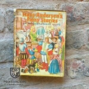 Hans Christian Andersen's Fairy Stories